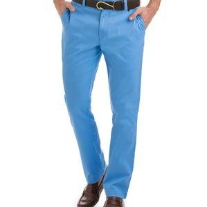 Vineyard vines blue club pants 32x32